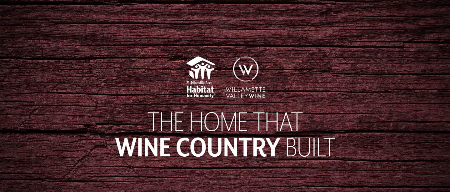 The Home That Wine Country Built